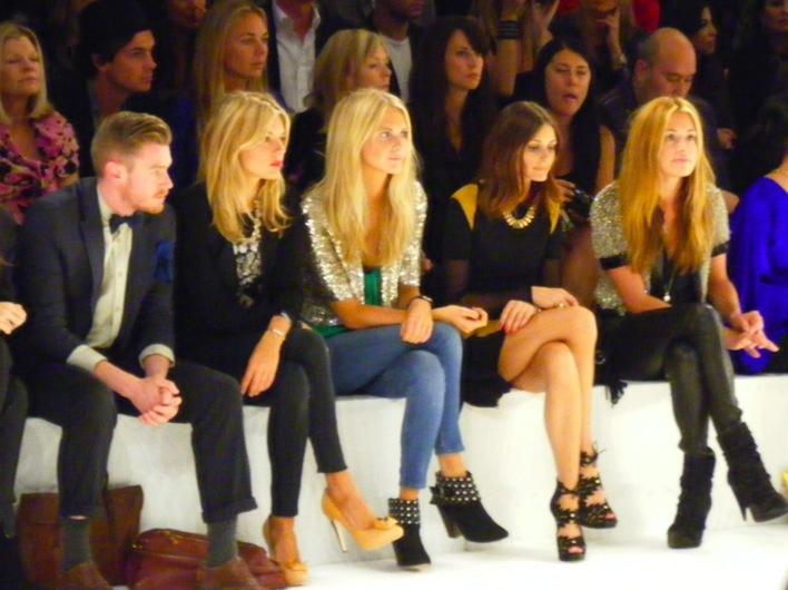 Fashion Week for Girls