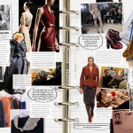 Harper's Bazaar: Liberty London Girl's London Fashion Week Diary (October 2011)