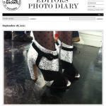 NET-A-PORTER: The Editor's Diary, Shoes of the Day (September 2011)