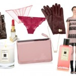 The Westfield Village Blog: Small Luxuries to Brighten January's Days (January 2012)