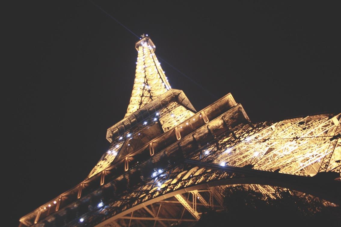 A Girl, A Style_ Paris 3