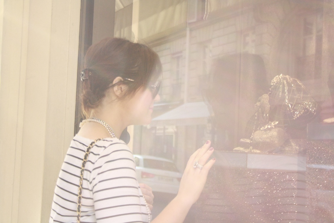 A Girl, A Style_ Paris 8