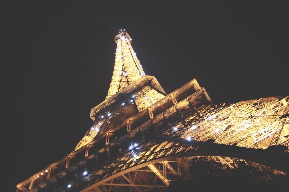 A Girl, A Style_ Paris 9