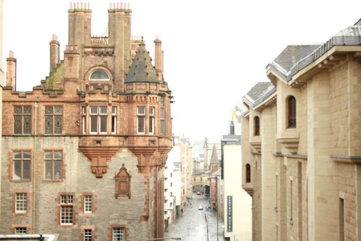 A Girl, A Style _ Edinburgh 8