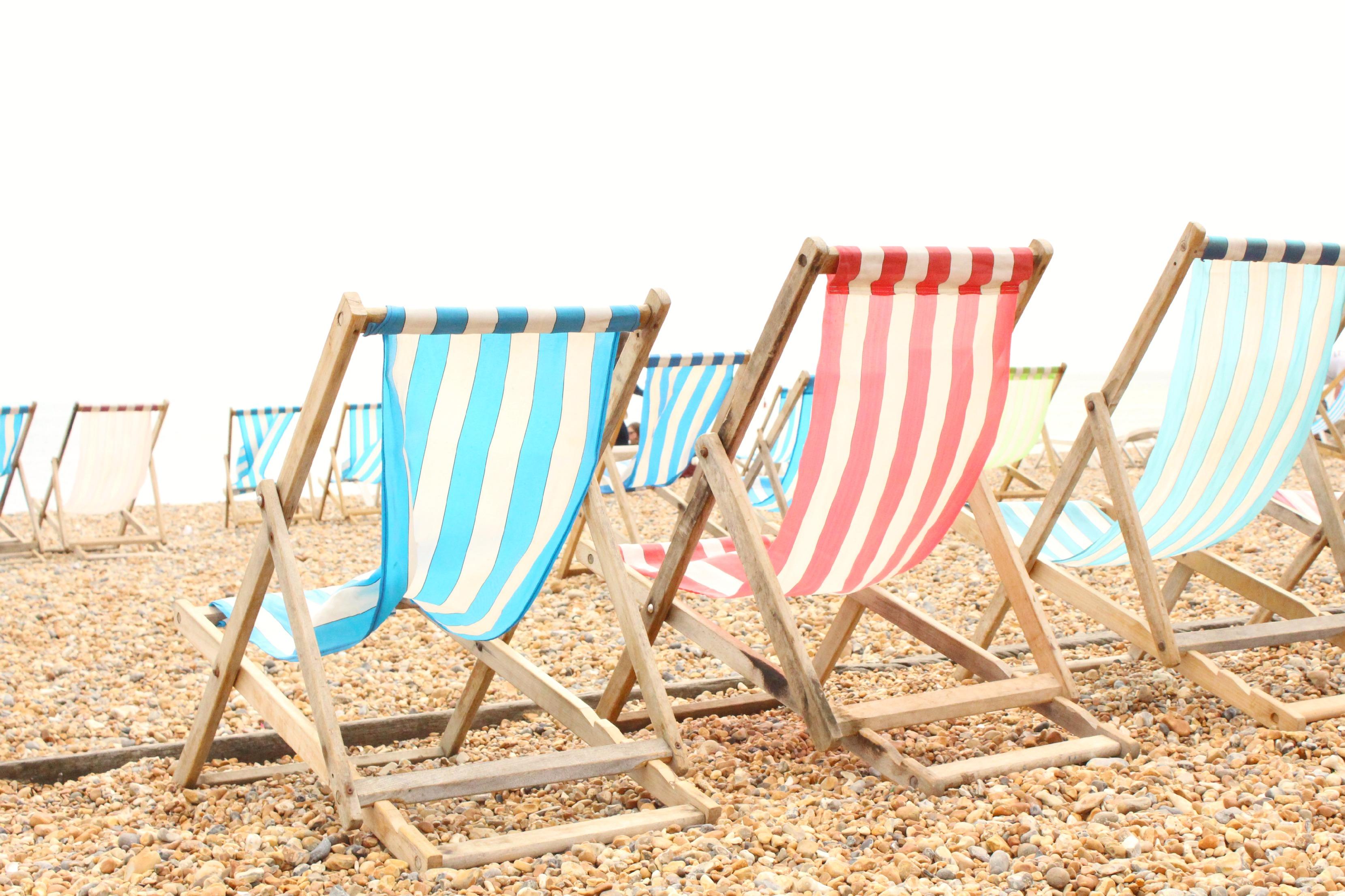 A Girl, A Style _ Brighton Beach 7