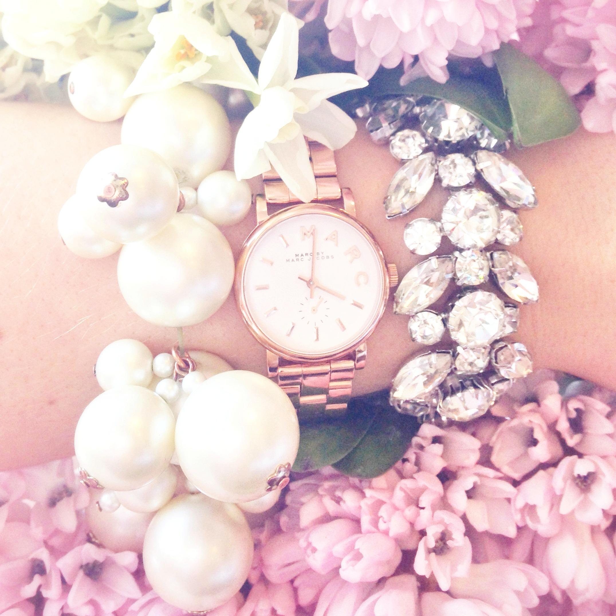 A Girl, A Style _ Spring Forward