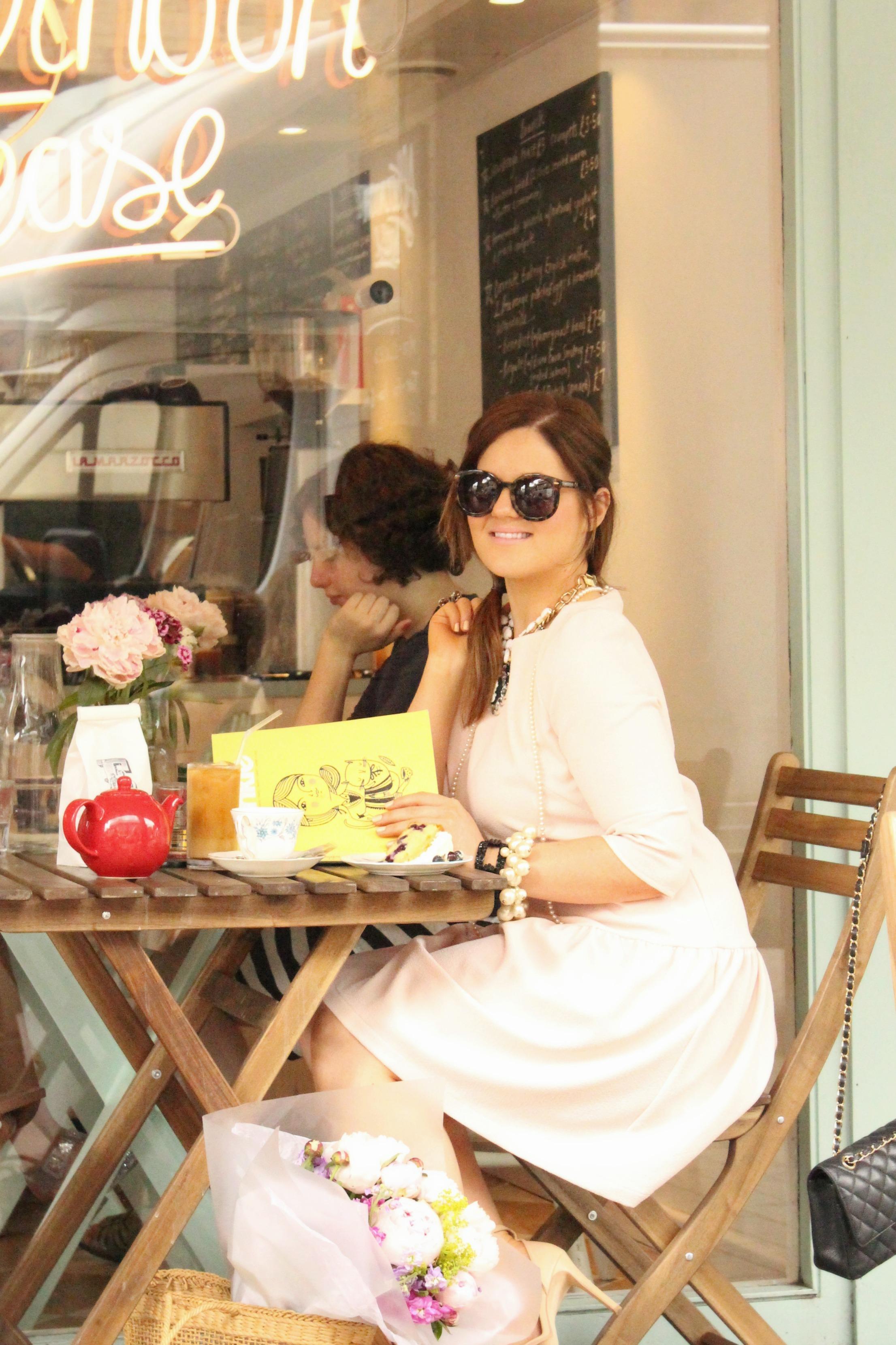 A Girl, A Style _ Sunday Girl