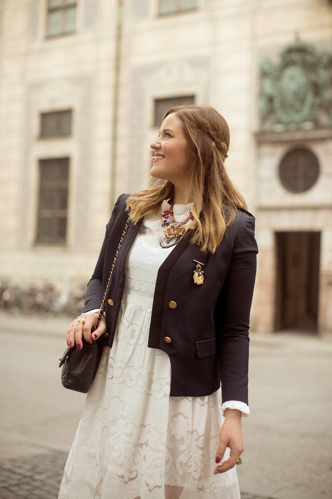 A Girl, A Style _ Oktoberfest