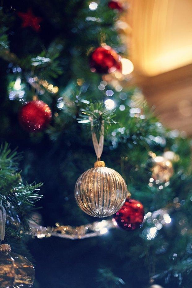 A Girl, A Style _ Christmas