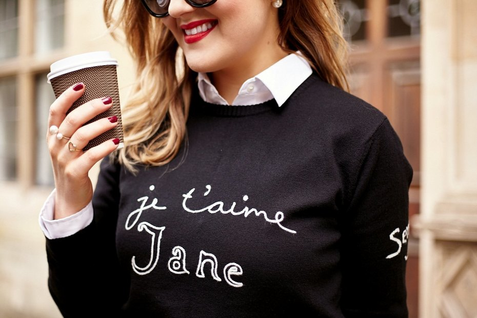 A Girl, A Style _ Je T'aime Jane 2