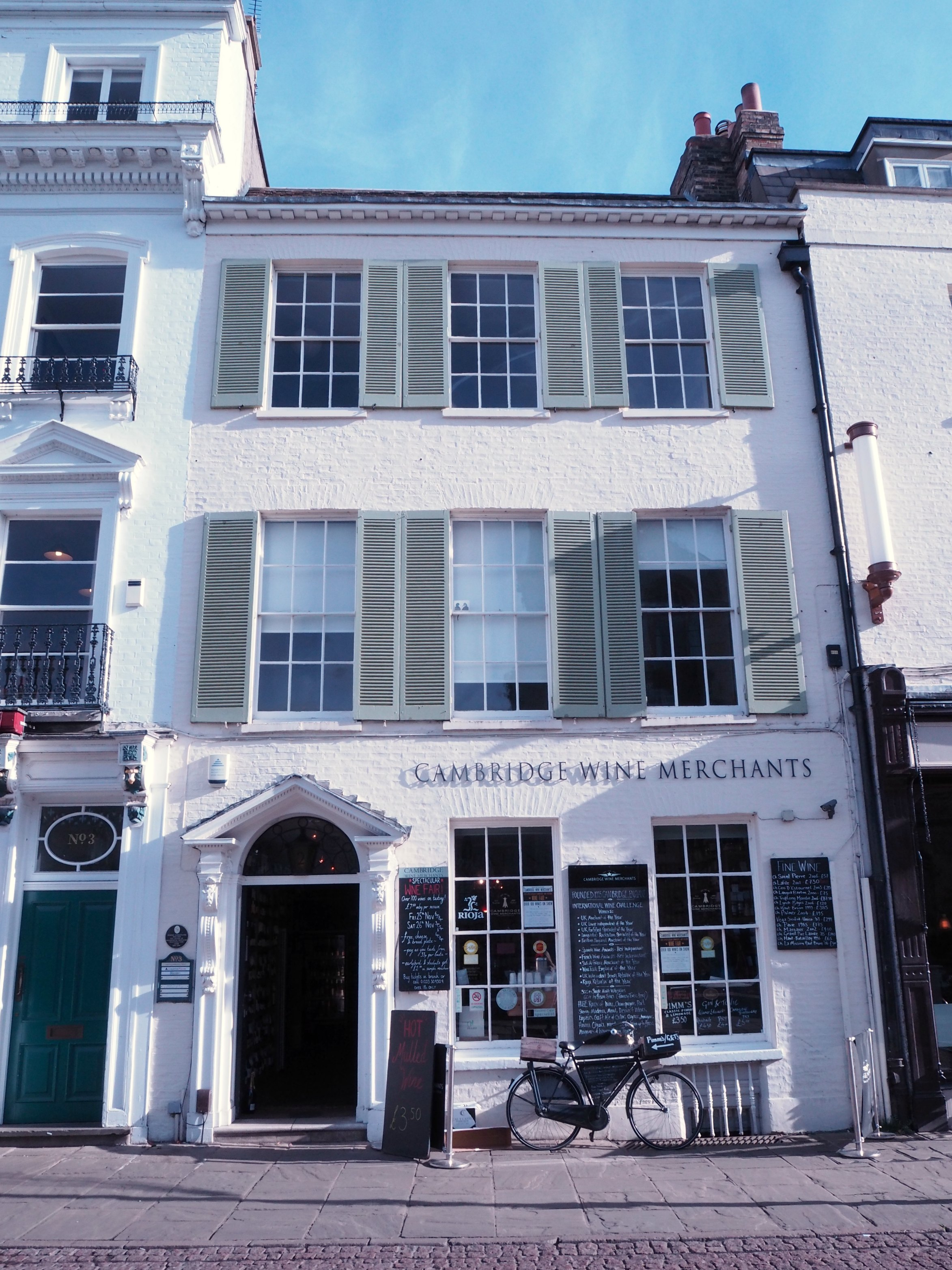 Small Business Saturday: The Best Independents in Cambridge