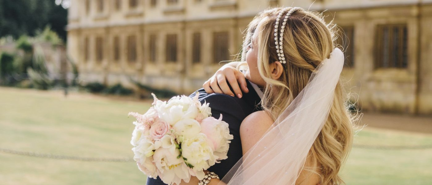 Married a Month: Some Honest Thoughts on Getting Married