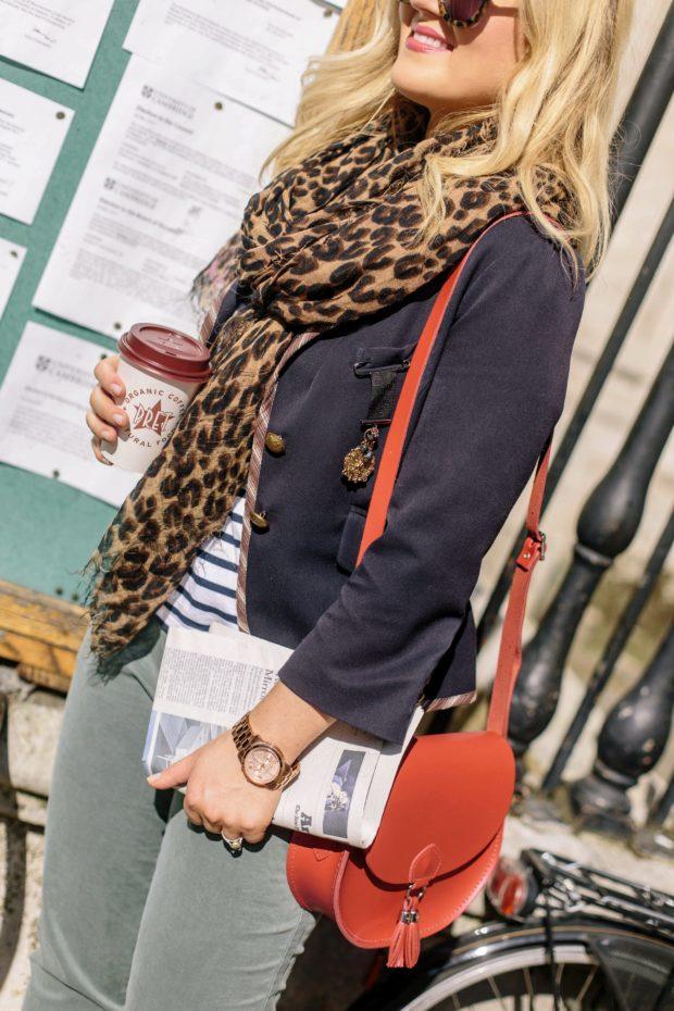 A Girl, A Style _ Cambridge Style