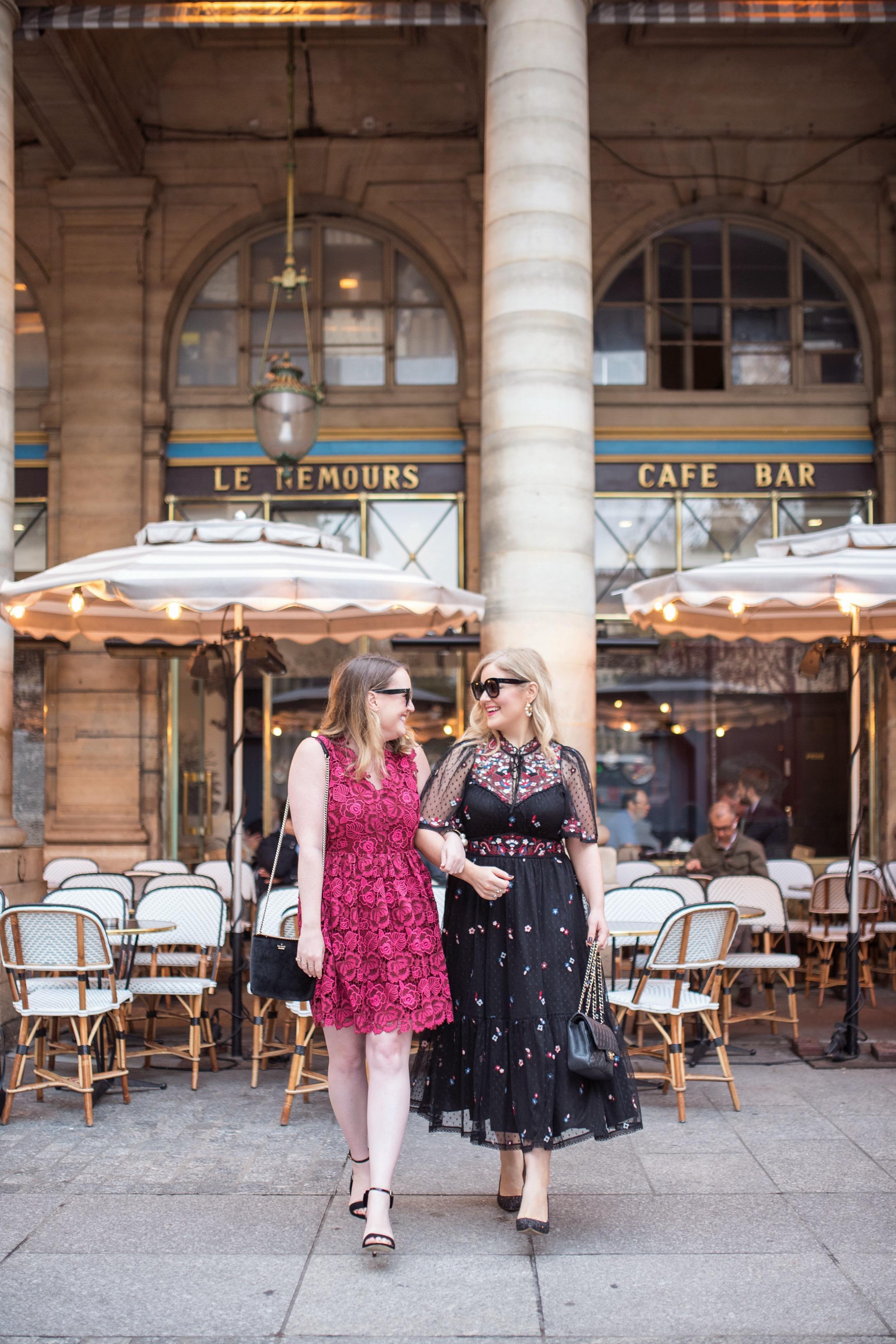 c36384757042 Paris  The Vintage Chanel and Hermes Emporium